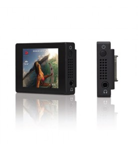 GOPRO LCD Touch BacPac for HERO4 Black, HERO3+, HERO3