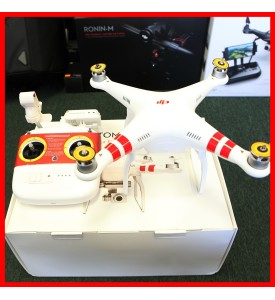 DJI PHANTOM 2 Phantom 2 Vision+ Plus 5.8GHz Remote No Camera
